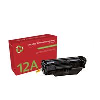 Xerox Toner noir. Equivalent à HP Q2612A. Compatible avec HP LaserJet 1010/1012/1015/1018, LaserJet 1020/1022, .....