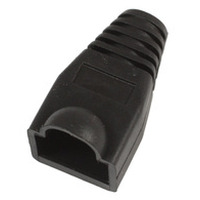 Microconnect KON503B Protecteur de câble - Noir