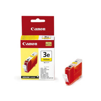 Canon BCI-3EY Inktcartridge - Geel