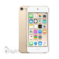 Apple iPod 16GB Lecteur MP3 - Or