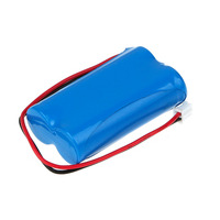 CoreParts Battery for Gardena Gardena - Bleu