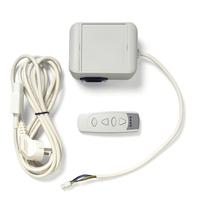 Projecta Easy Install RF UK Télécommande - Gris