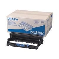 Brother Drum for Laser Printer Printerdrum - Zwart