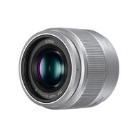 Panasonic LUMIX G 25 mm/F1.7 ASPH Lentille de caméra - Argent