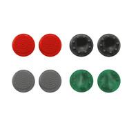 Trust GXT 264 Thumb Grips 8-pack for Xbox One controllers Boitiers et accessoires de jeux d'ordinateurs - Noir, .....