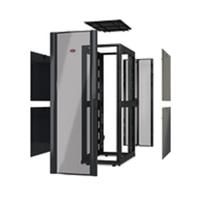 APC NetShelter SX étagères - Noir