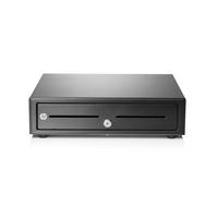 HP Tiroir caisse standard - Noir