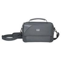 HP Photosmart Compact Carrying Case Sac d'équipement - Gris