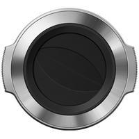 Olympus LC-37C Capuchon d'objectifs - Argent