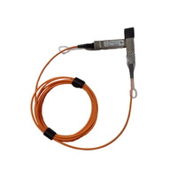 Hewlett Packard Enterprise 25 G, SFP28-SFP28, 3 m Fiber optic kabel