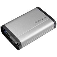 StarTech.com Boîtier d'acquisition vidéo DVI haute performance par USB 3.0 - 1080p 60 fps - Aluminium .....