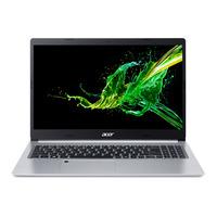 Acer Aspire A515-55G-57HL Laptop - Zilver
