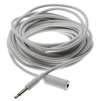 Axis Audio Extension Cable A 5 m (197 in) - Grijs