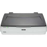 Epson Expression 12000XL Scanner - Grijs,Wit