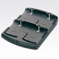 Zebra 4-Slot Battery Charger Chargeur de batterie - Noir
