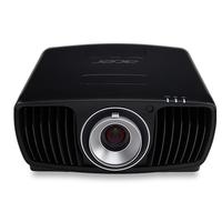 Acer Home V9800 Beamer - Zwart