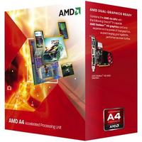 AMD A4-5300 Processeur