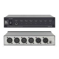 Kramer Electronics VA-14 DJ mixers