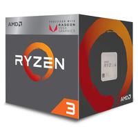 AMD 3 2200G Processeur