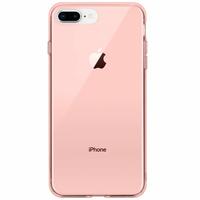Ringke Air Backcover iPhone 8 Plus / 7 Plus - Rosé Goud / Rosé Gold