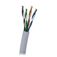 C2G 305m Cat5E 350MHz Cable Câble de réseau - Gris