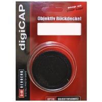 DigiCAP 9870/SOE Capuchon d'objectifs - Noir