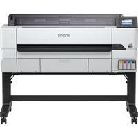 Epson SureColor SC-T5405 - wireless printer (with stand) Imprimante grand format - Pigment noir,Pigment .....