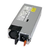 Lenovo System x 550W High Efficiency Platinum AC Power Supply Gestabiliseerde voedingseenheden - Zilver