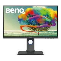 Benq PD2700U Monitor - Grijs