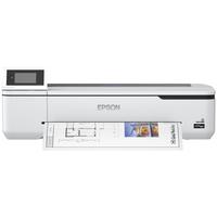 Epson SureColor SC-T3100N - Wireless Printer (No Stand) Grootformaat printer - Zwart Pigment,Cyaan Pigment,Geel .....