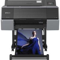 Epson SureColor SC-P7500 Spectro Grootformaat printer - Cyaan, Groen, Grijs, Lichtyaan, Licht Grijs, Mat Zwart, .....