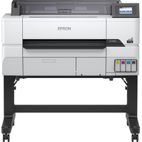 Epson SureColor SC-T3405 - wireless printer (with stand) Imprimante grand format - Pigment noir,Pigment .....