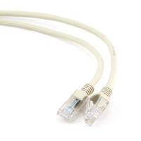 Gembird Cat5e UTP 1m Câble de réseau - Beige