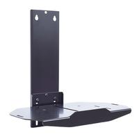 Chief Fusion Stackable Component Shelf - Noir
