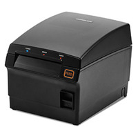 Bixolon SRP-F310II Imprimante point de vent et mobile - Noir