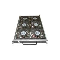 Cisco WS-C6506-E-FAN= Hardware koeling accessoire - Zwart, Zilver