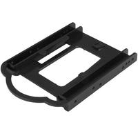 """StarTech.com 2.5"""" SSD/HDD montagebeugel voor 3.5"""" Drive Bay gereedschapsloze installatie Drive bay paneel - ....."""