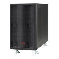 APC Easy UPS On-Line SRV 72V Battery Pack for 2/3KVA Extended Runtime Model UPS batterij - Zwart