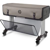 HP Designjet T830 Grootformaat printer - Cyaan,Magenta,Mat Zwart,Geel