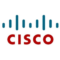 Cisco 1RU Recessed Rack Mount Kit Kit de montage