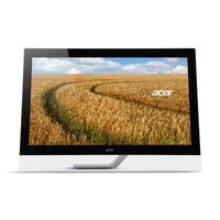 Acer T2 T232HLA Touchscreen monitor - Zwart