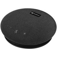 Sandberg Bluetooth Speakerphone Pro Haut-parleur - Noir