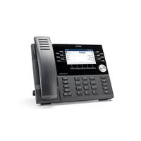 Mitel MiVoice 6930 Téléphone IP - Noir