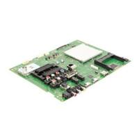 Sony BAL Board Complete - Groen