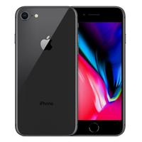 Apple 8 Smartphones - Refurbished A-Grade