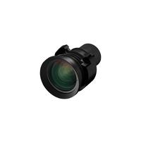 Epson Objectif grand angle 1 ELPLW05 – série G7000/L1000U Lentille de projection - Noir