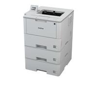 Brother HL-L6400DWTT Laserprinter - Wit