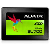 ADATA Ultimate SU700 SSD - Zwart