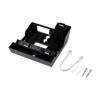 POLY CCX 400 wall mount kit Monture de téléphone et supports - Noir