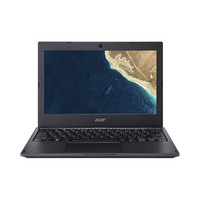 Acer TravelMate TMB118-M-C2XE - AZERTY Laptop - Zwart